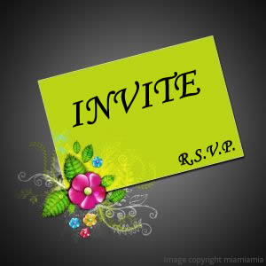 Top Electronic Invitation Sites For Events